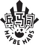 MaybeMars_logo_WS